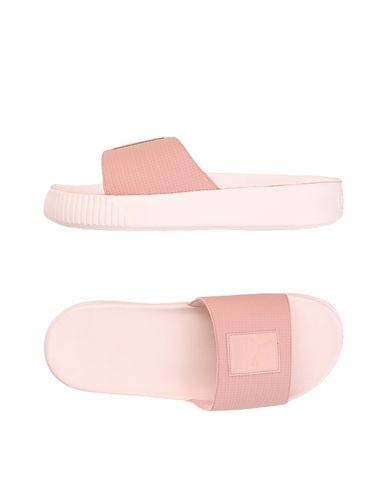 Puma Platform Slide Wns Ep - Sandals - Women Puma Sandals online on ... c00a90c6b