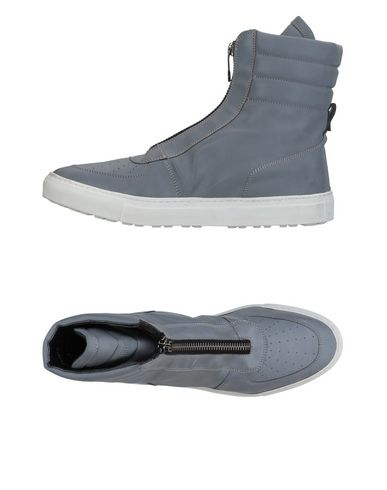 Zapatos con descuento Zapatillas Dirk Bikkembergs Hombre - Zapatillas Gris Dirk Bikkembergs - 11461623XA Gris Zapatillas 3d43e7
