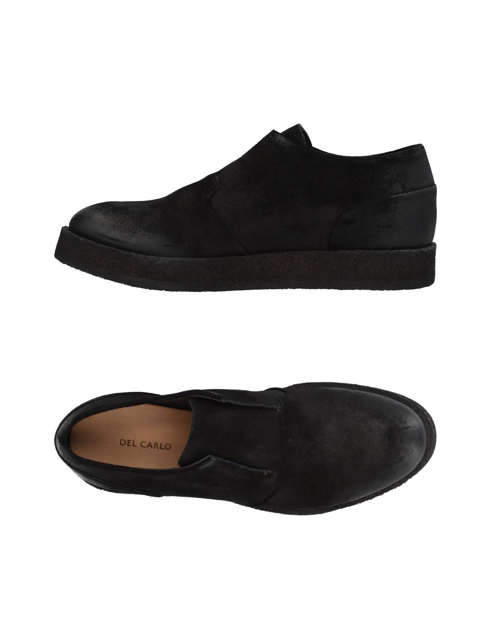 Del Carlo Loafers Loafers - Women Del Carlo Loafers Loafers online on  United Kingdom - 11461663LE 0f1227