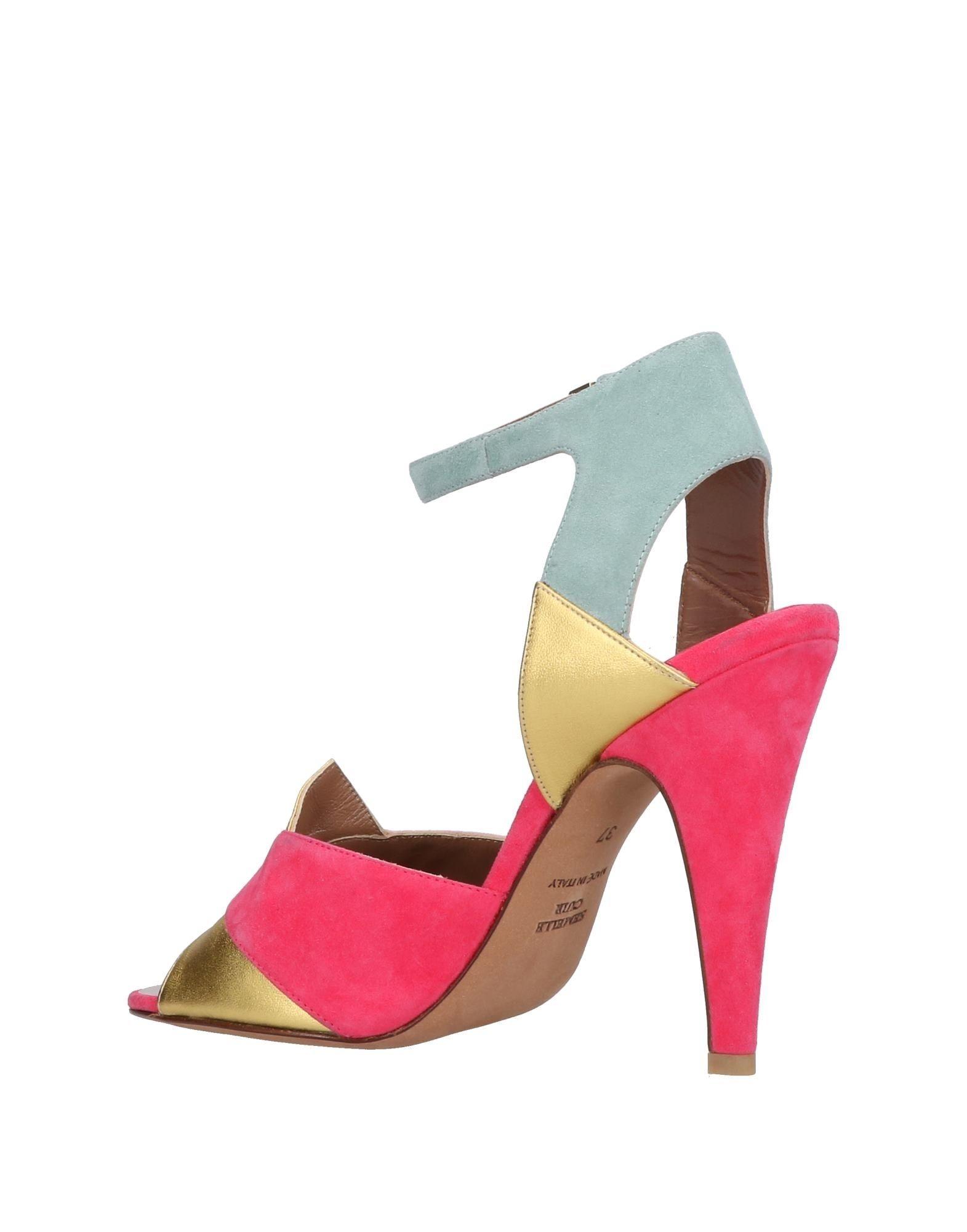 Laurence Dacade Sandalen Damen  11461675DCGünstige gut aussehende Schuhe