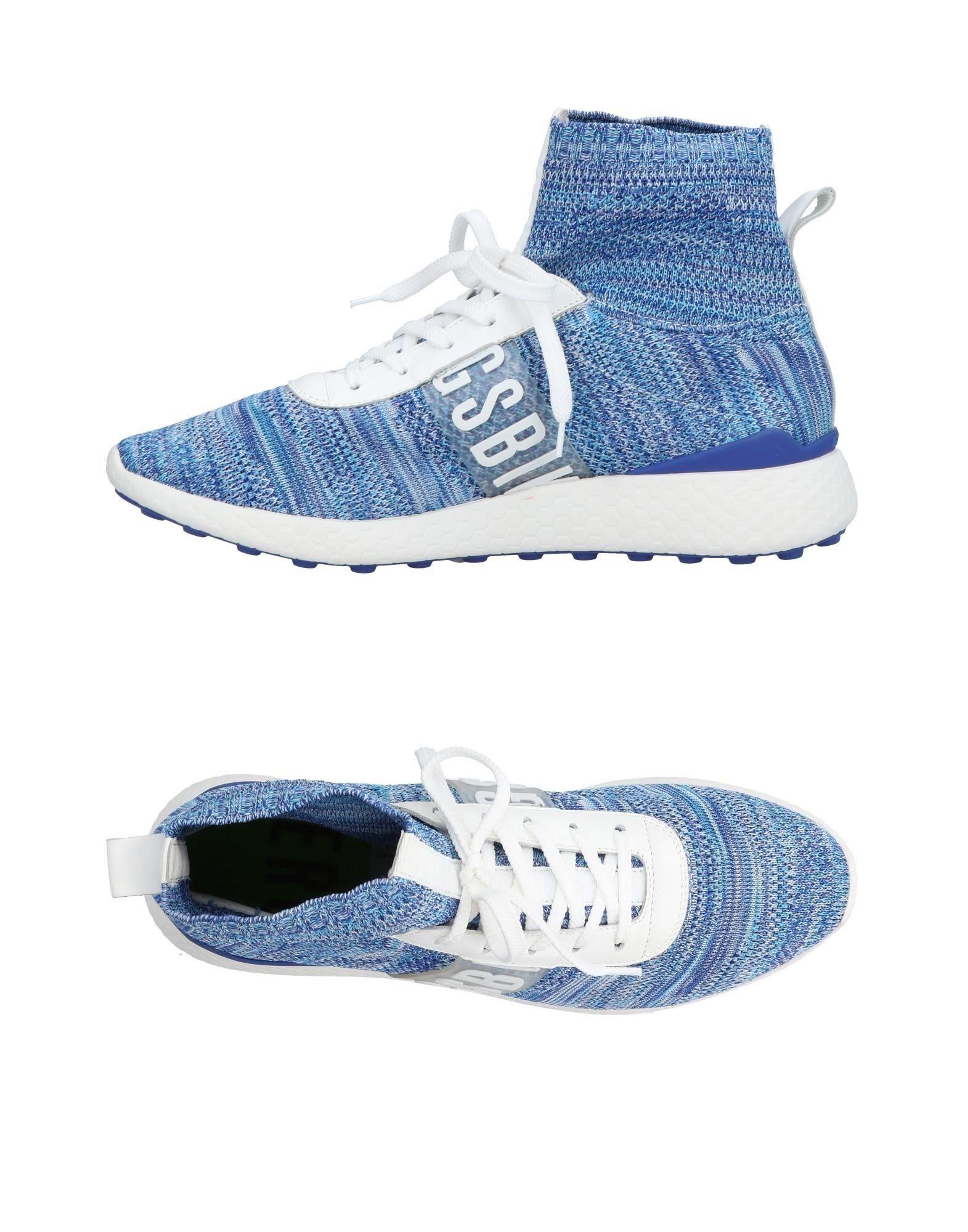 Rabatt echte Schuhe Bikkembergs Sneakers Herren  11461680PO