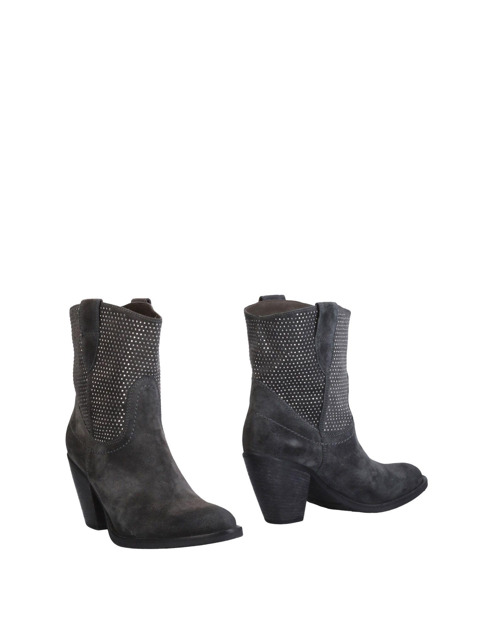 Stilvolle Janet billige Schuhe Janet & Janet Stilvolle Stiefelette Damen  11461681JM 513517