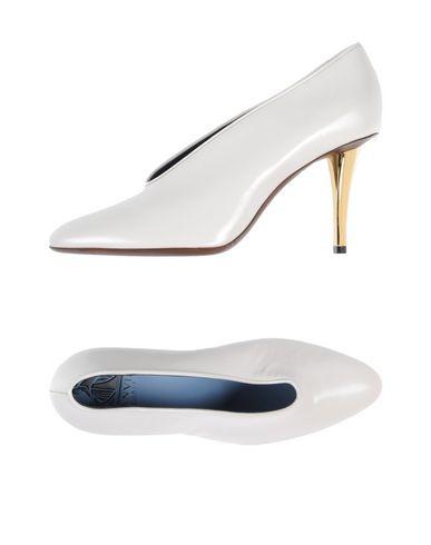 Zapatos casuales salvajes Zapato De Salón Pas De Rouge Mujer - Salones Pas De Rouge - 11503517JD Gris