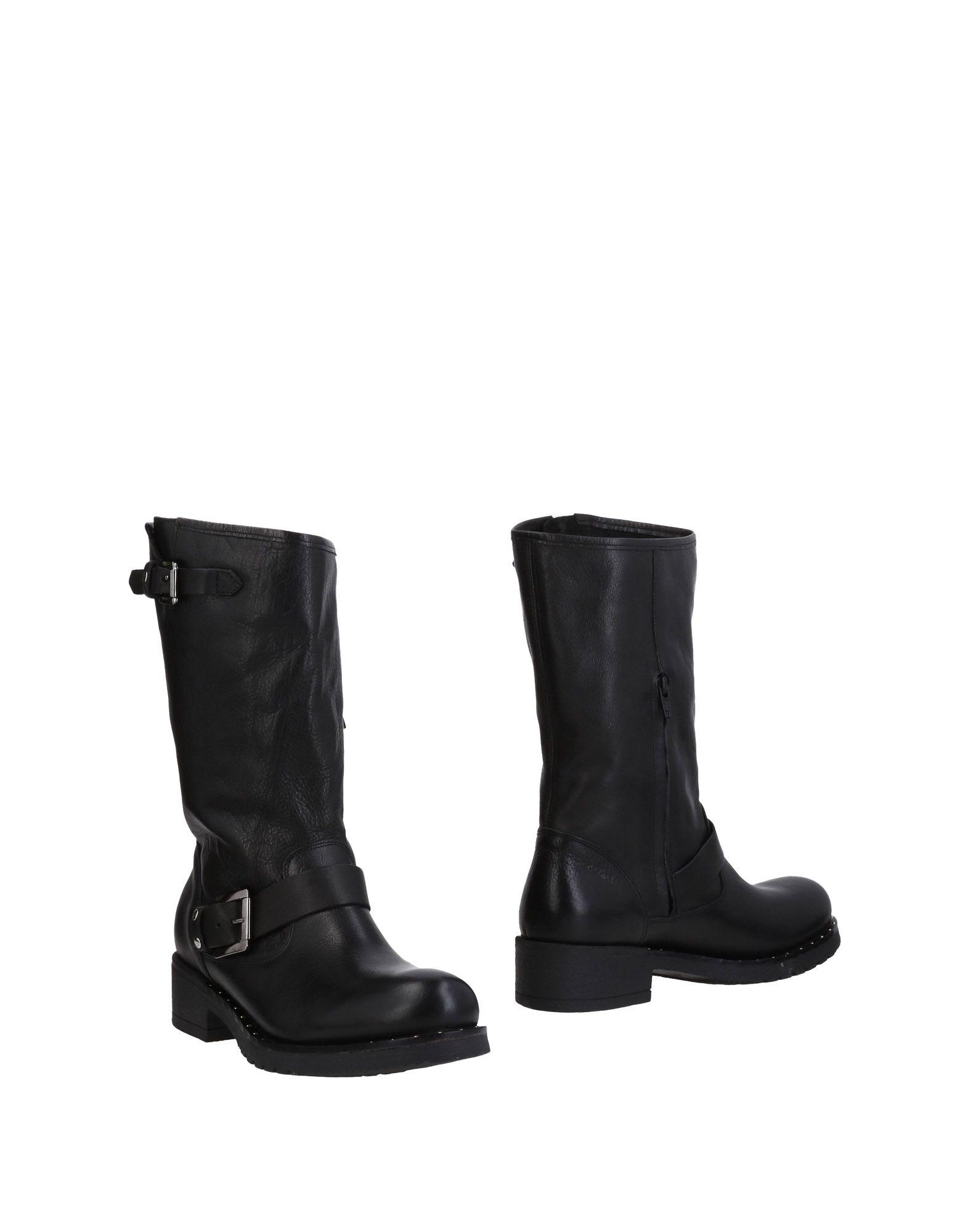 Stilvolle billige Schuhe Metisse Stiefel Damen  11461704TM