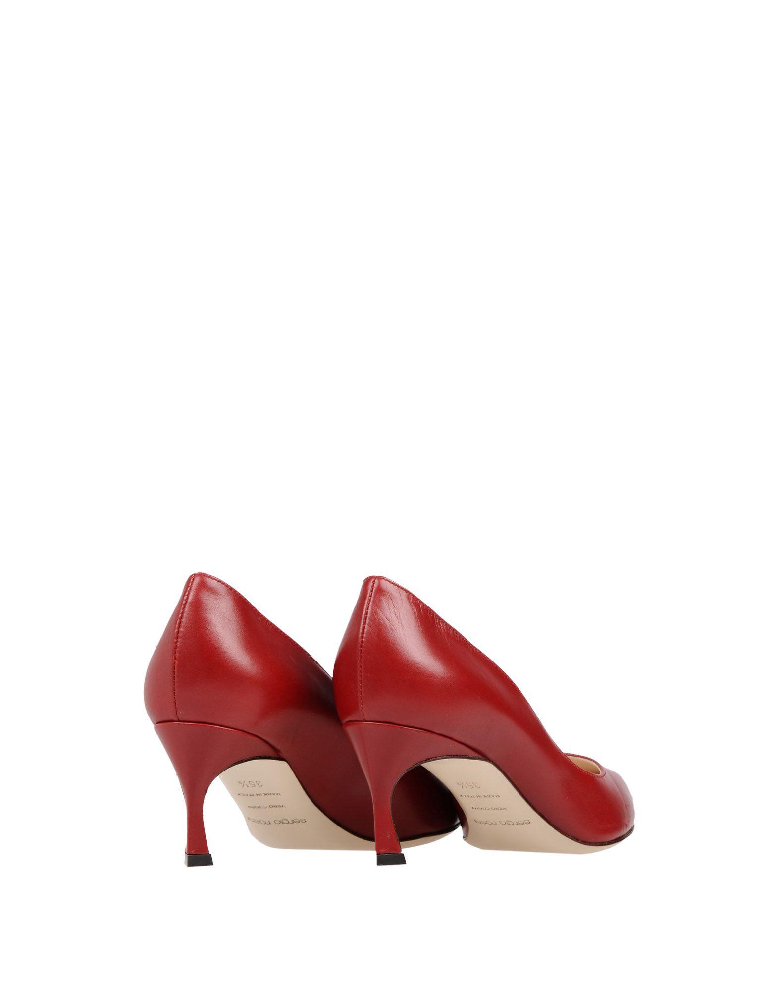 Rabatt Schuhe Sergio Rossi Pumps Damen  11461744UK