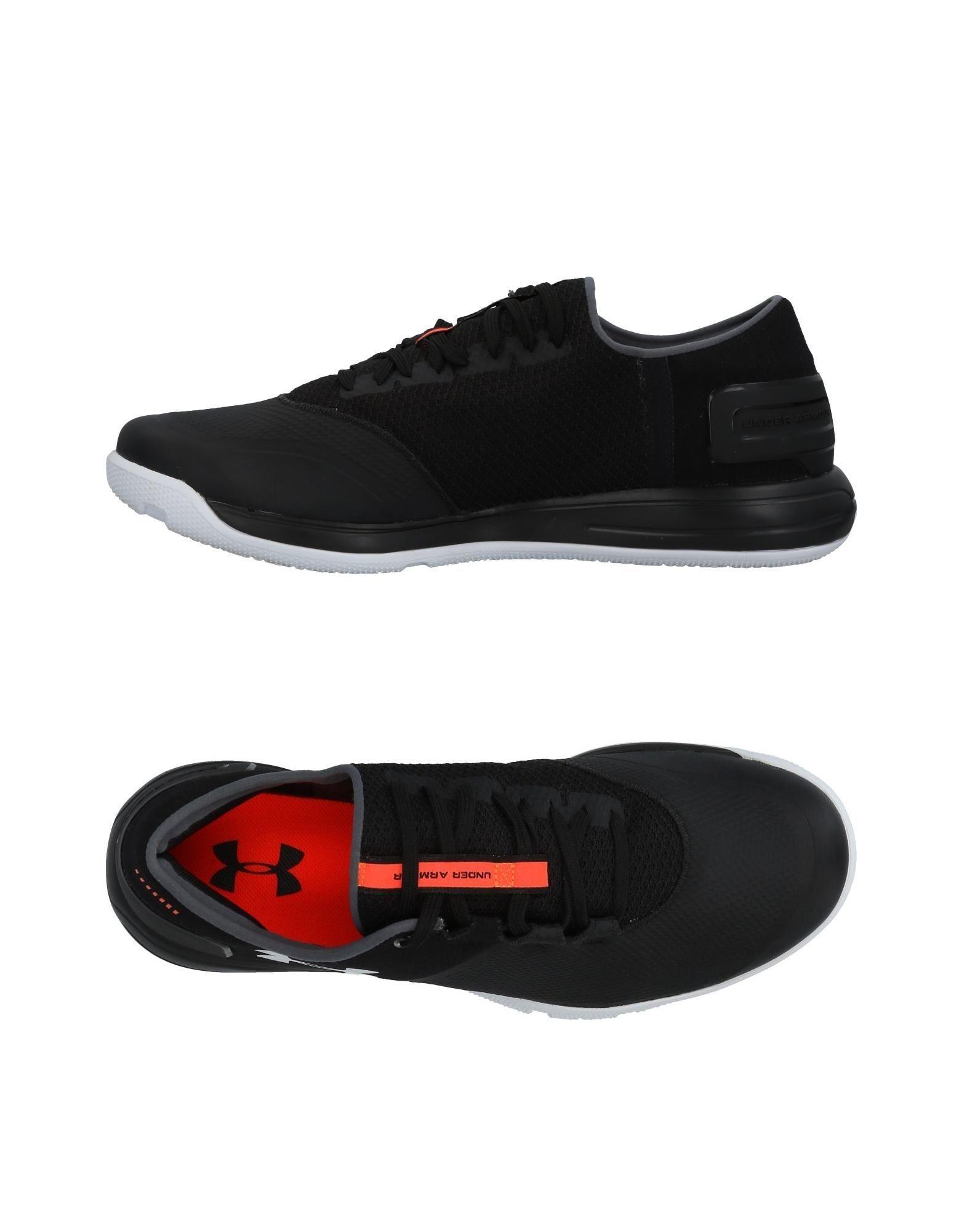 Rabatt echte Schuhe Under Armour Sneakers Herren  11461747OC