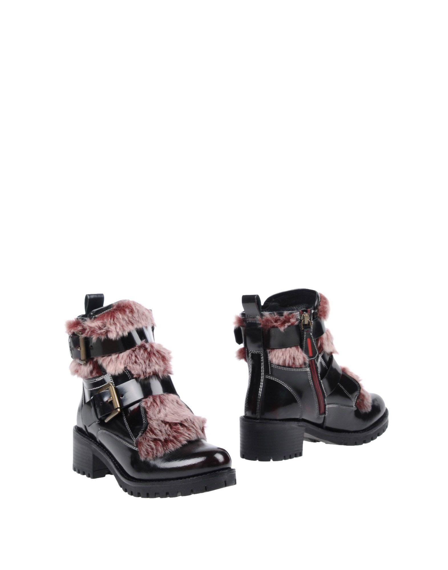 Gioseppo Stiefelette Damen  11461761XI Gute Qualität beliebte Schuhe Schuhe Schuhe df57ef