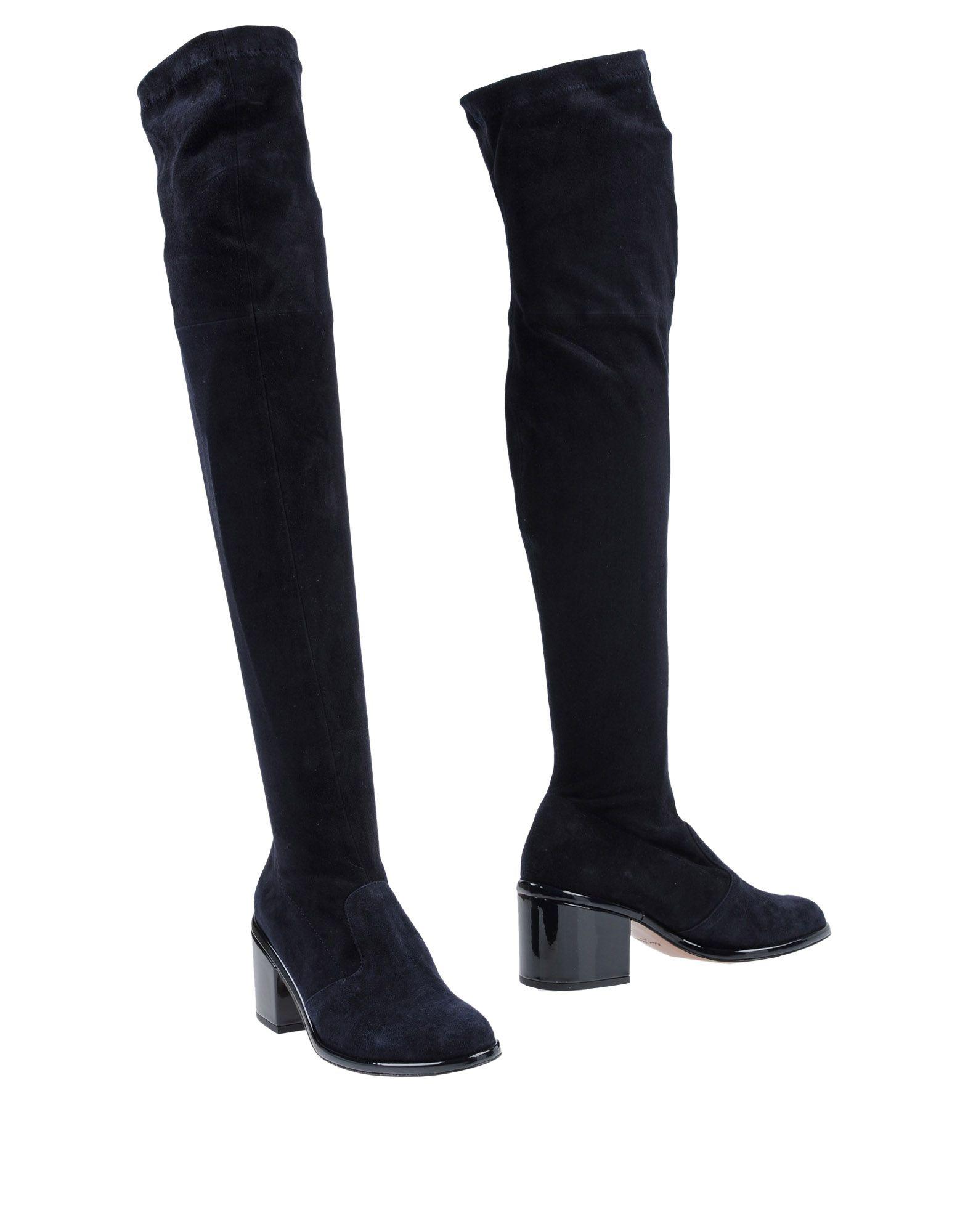 Robert Clergerie Stiefel Damen  11461769JHGünstige gut aussehende Schuhe