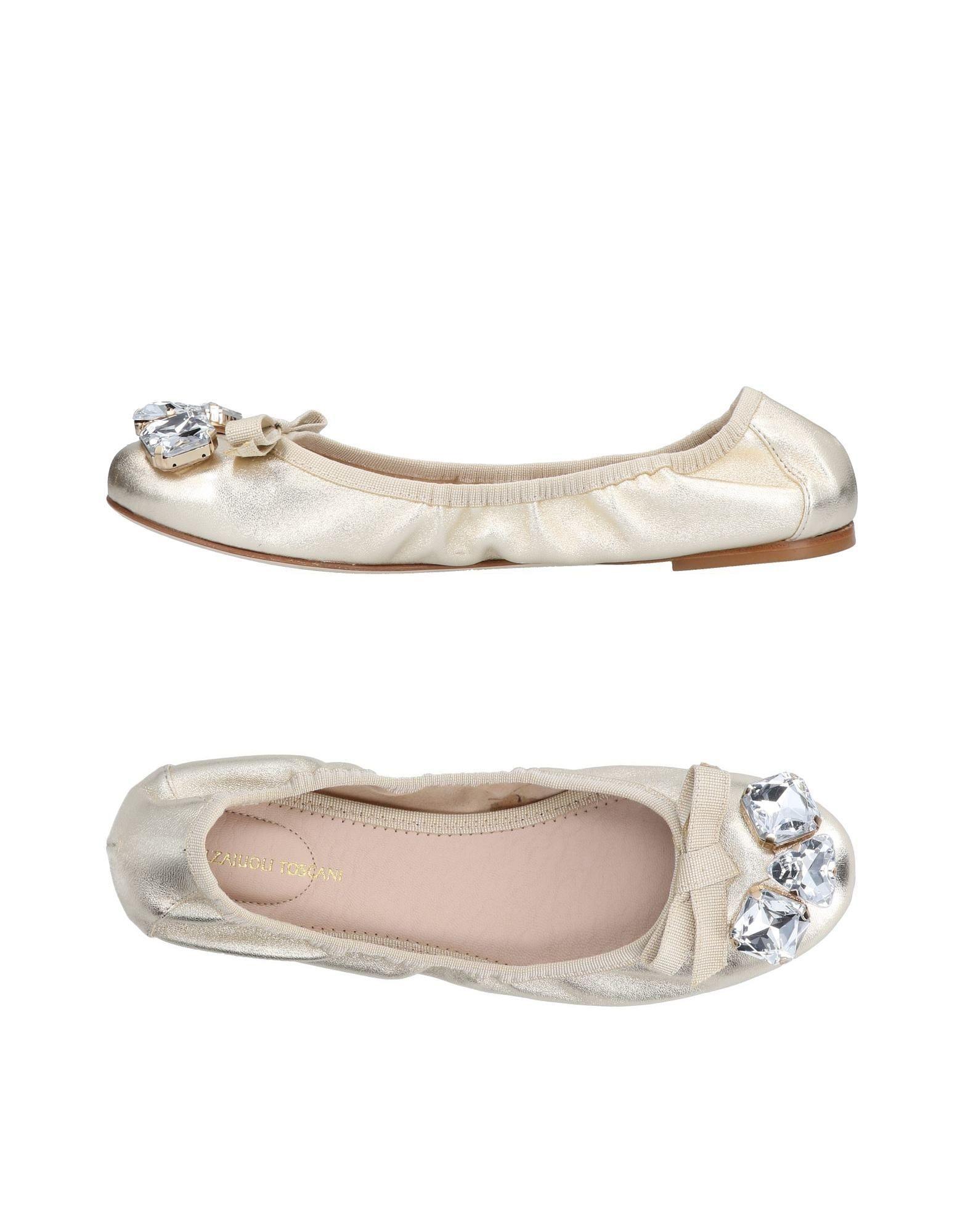 Ballerine Calzaiuoli Toscani Donna - 11461771OQ