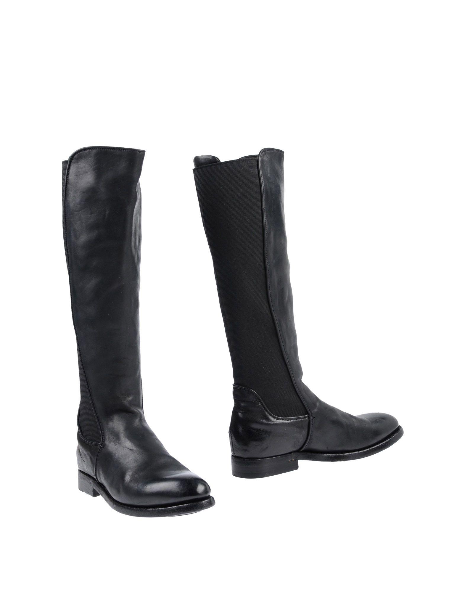 Silvano Sassetti Stiefel Damen aussehende  11461782GCGünstige gut aussehende Damen Schuhe 2ad6fb