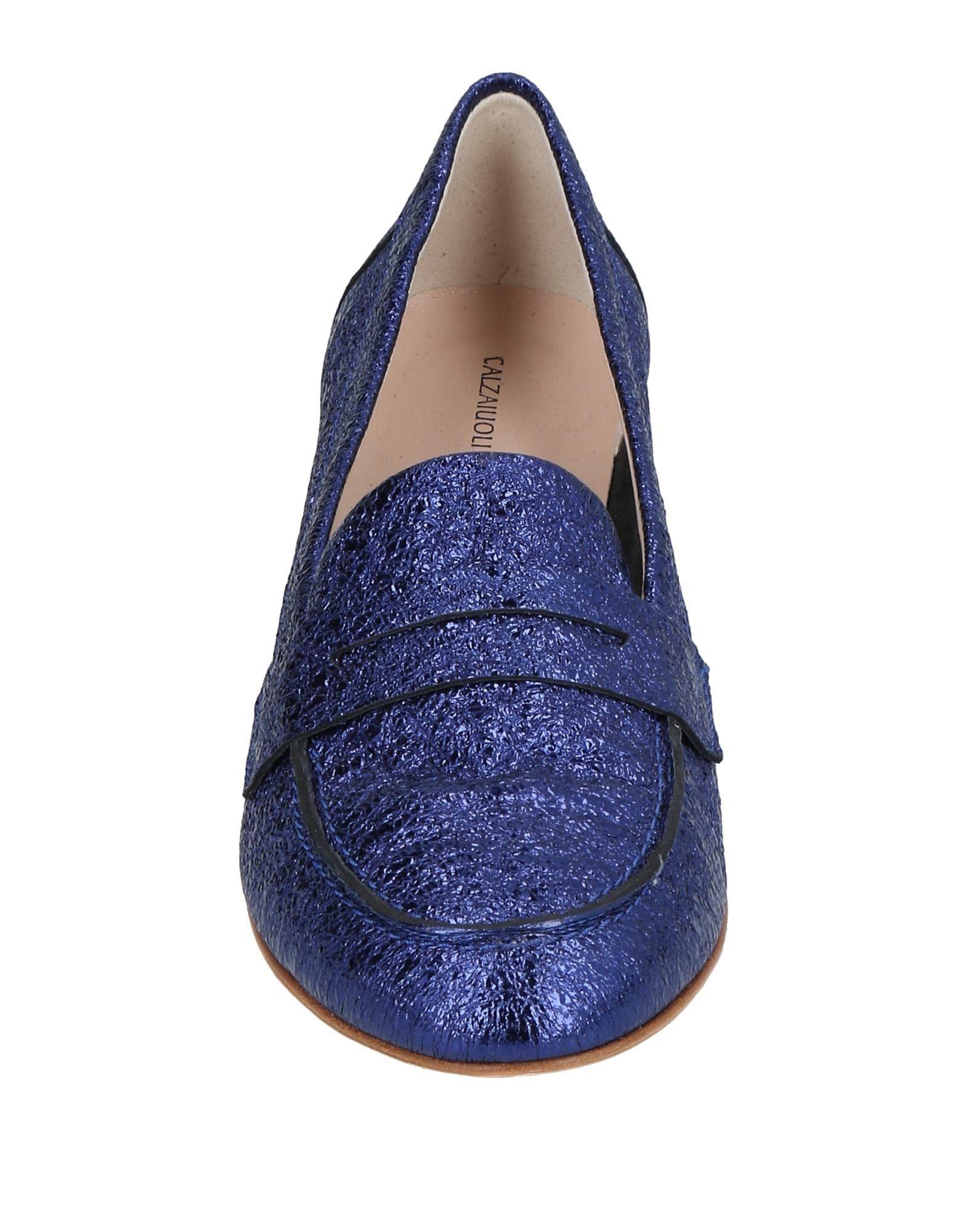 Calzaiuoli Toscani Mokassins Damen  11461785CQ Gute Qualität Schuhe beliebte Schuhe Qualität fc2085