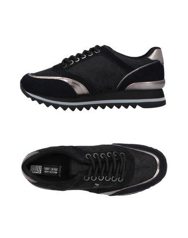 Zapatos especiales para hombres y mujeres Zapatillas Gioseppo Mujer - Zapatillas Gioseppo - 11461803WC Negro