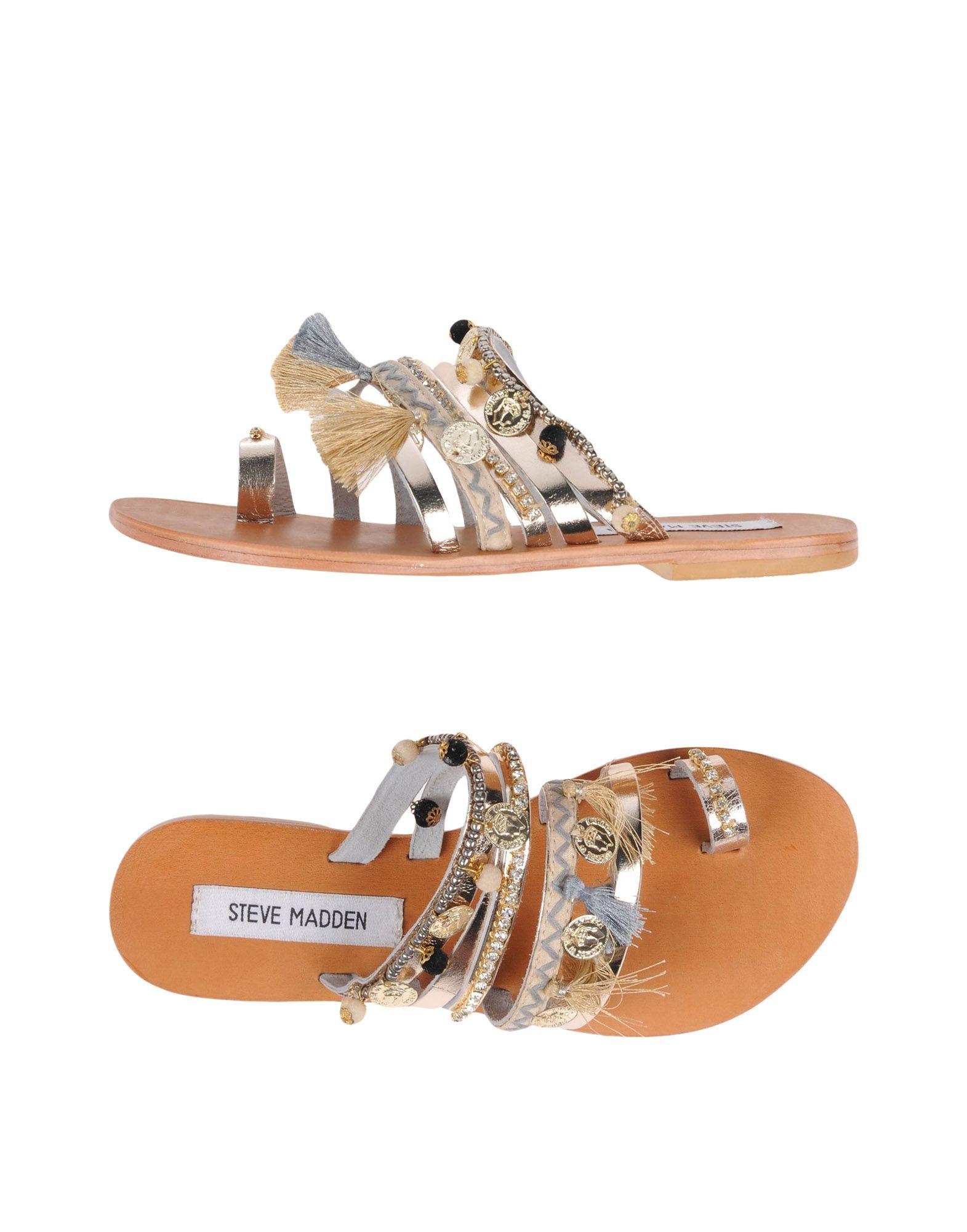 Steve Madden Dianetten Damen  11461810PP Gute Qualität beliebte Schuhe