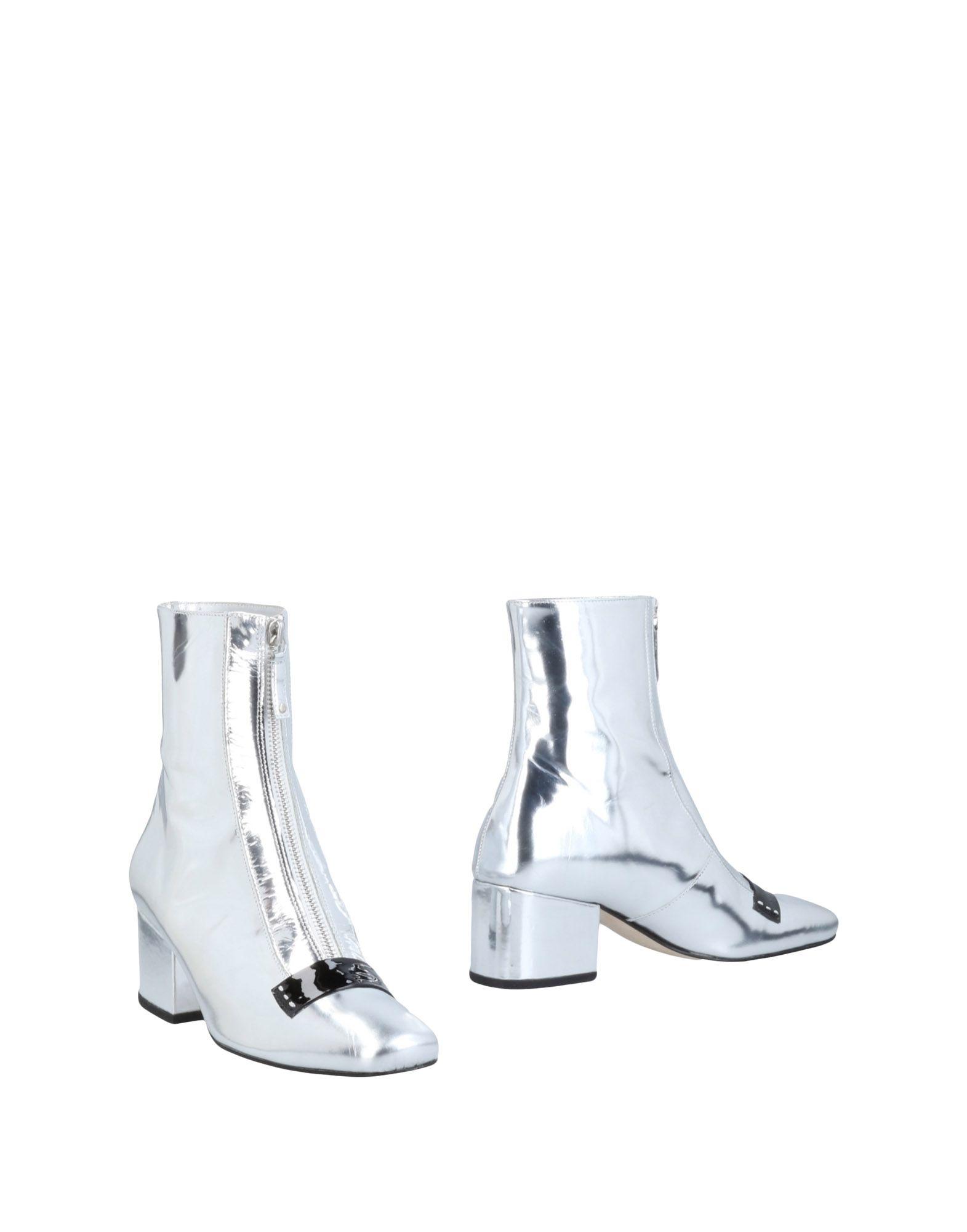 Dorateymur Stiefelette Damen  strapazierfähige 11461811UDGut aussehende strapazierfähige  Schuhe 18699c
