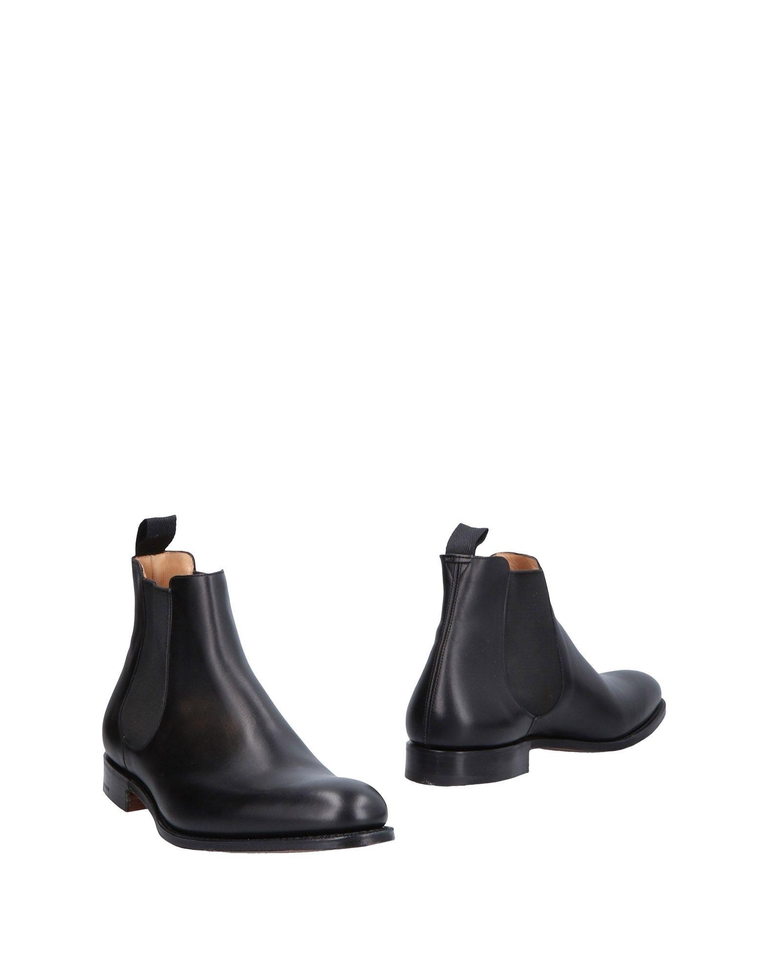 Church's Stiefelette Herren  Schuhe 11461815BH Gute Qualität beliebte Schuhe  b65715