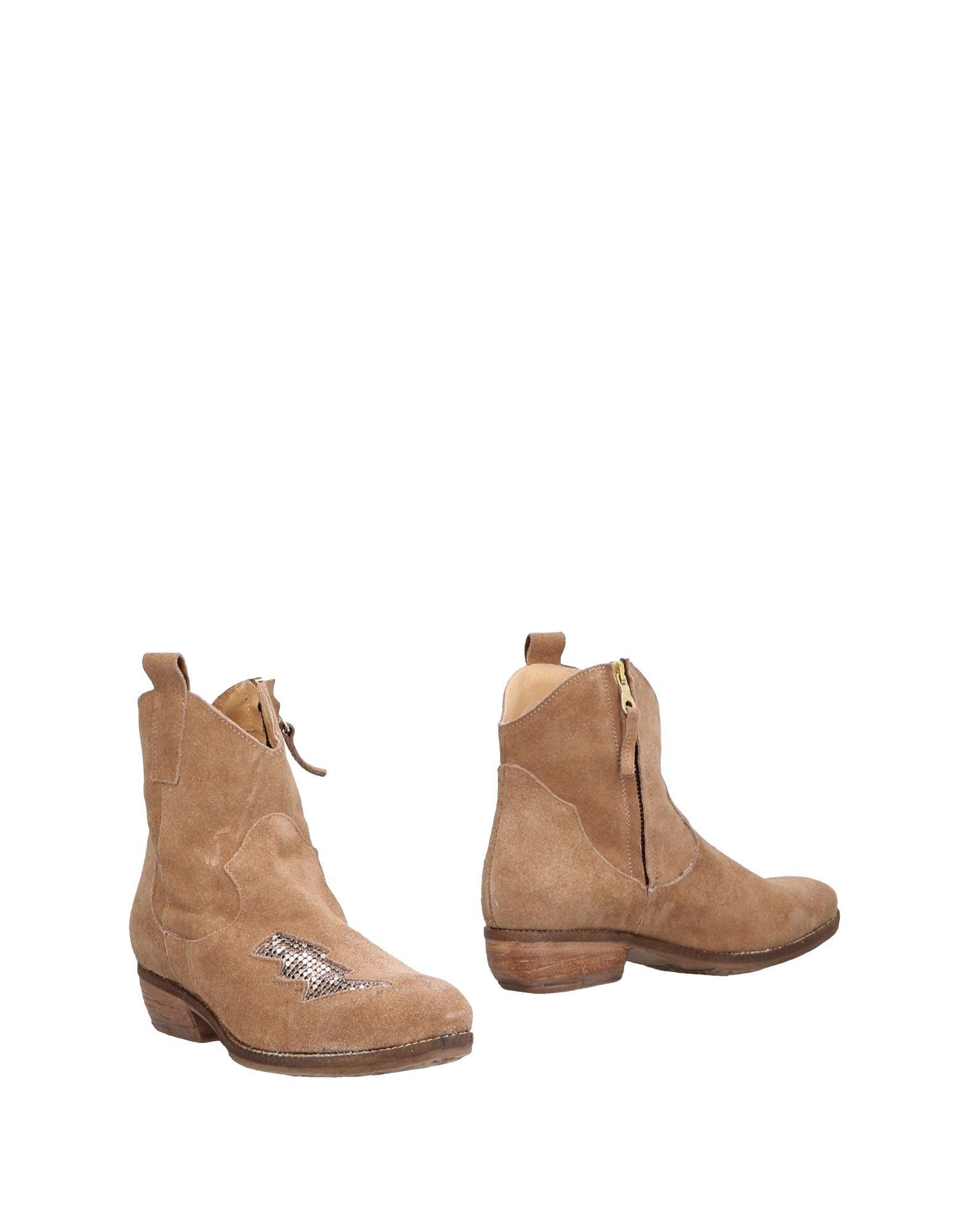 Gut um billige Schuhe zu tragenRock Rodeo Stiefelette Damen Damen Damen  11461820KW dff729