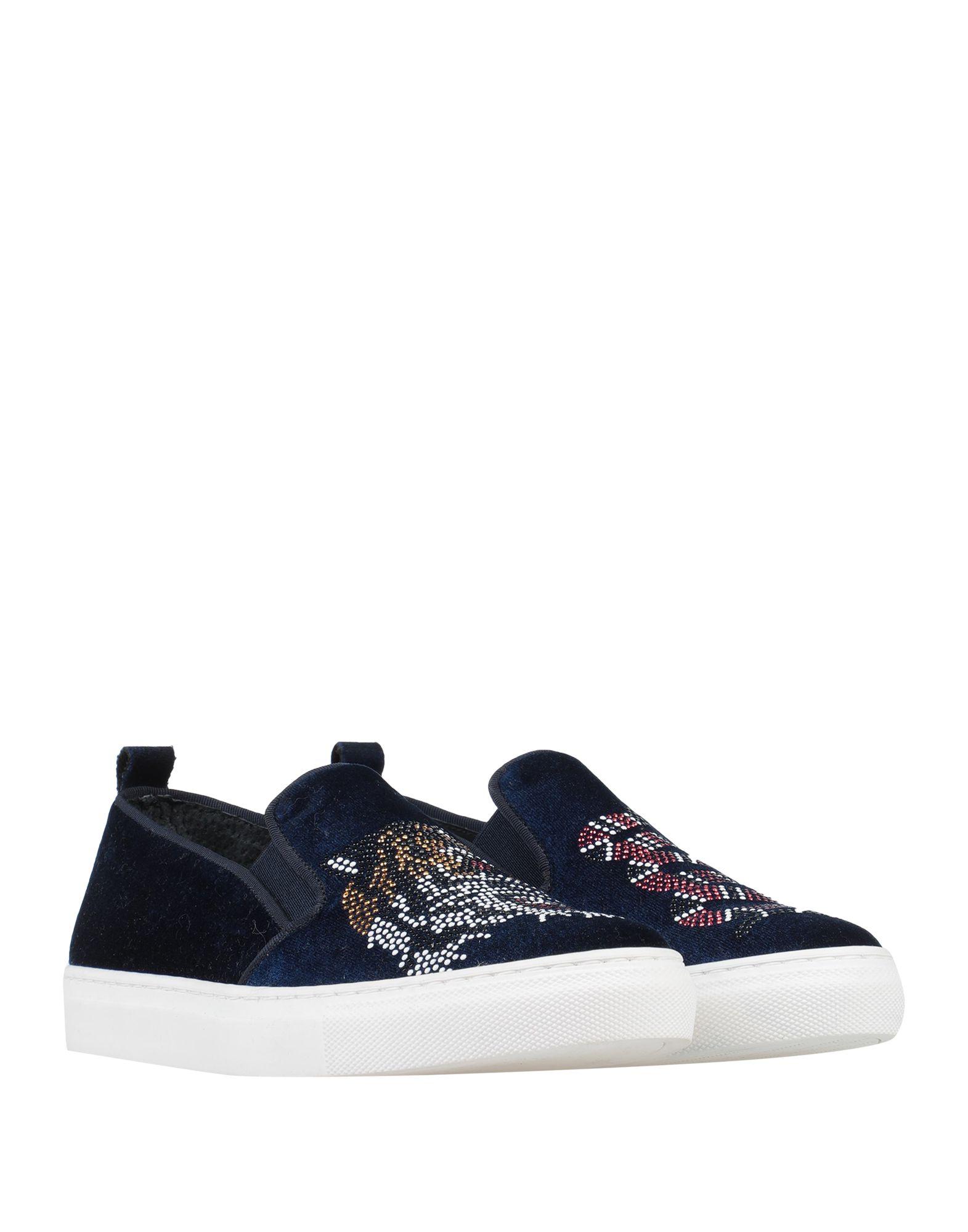 Islo Isabella Lorusso Lorusso Isabella Sneakers Damen  11461821TW Gute Qualität beliebte Schuhe 6d0805