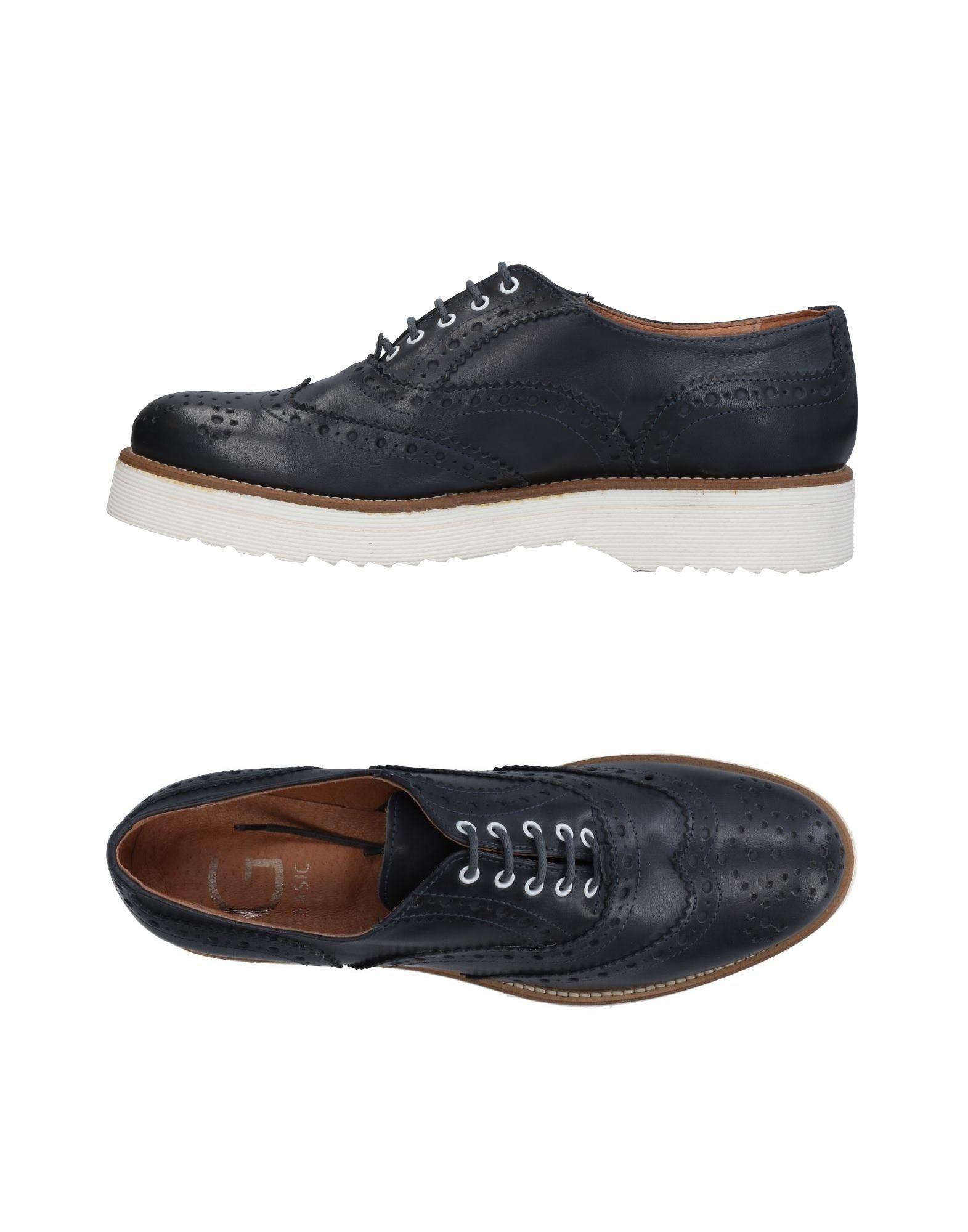 G Basic Schnürschuhe Damen  11461822FD Neue Schuhe