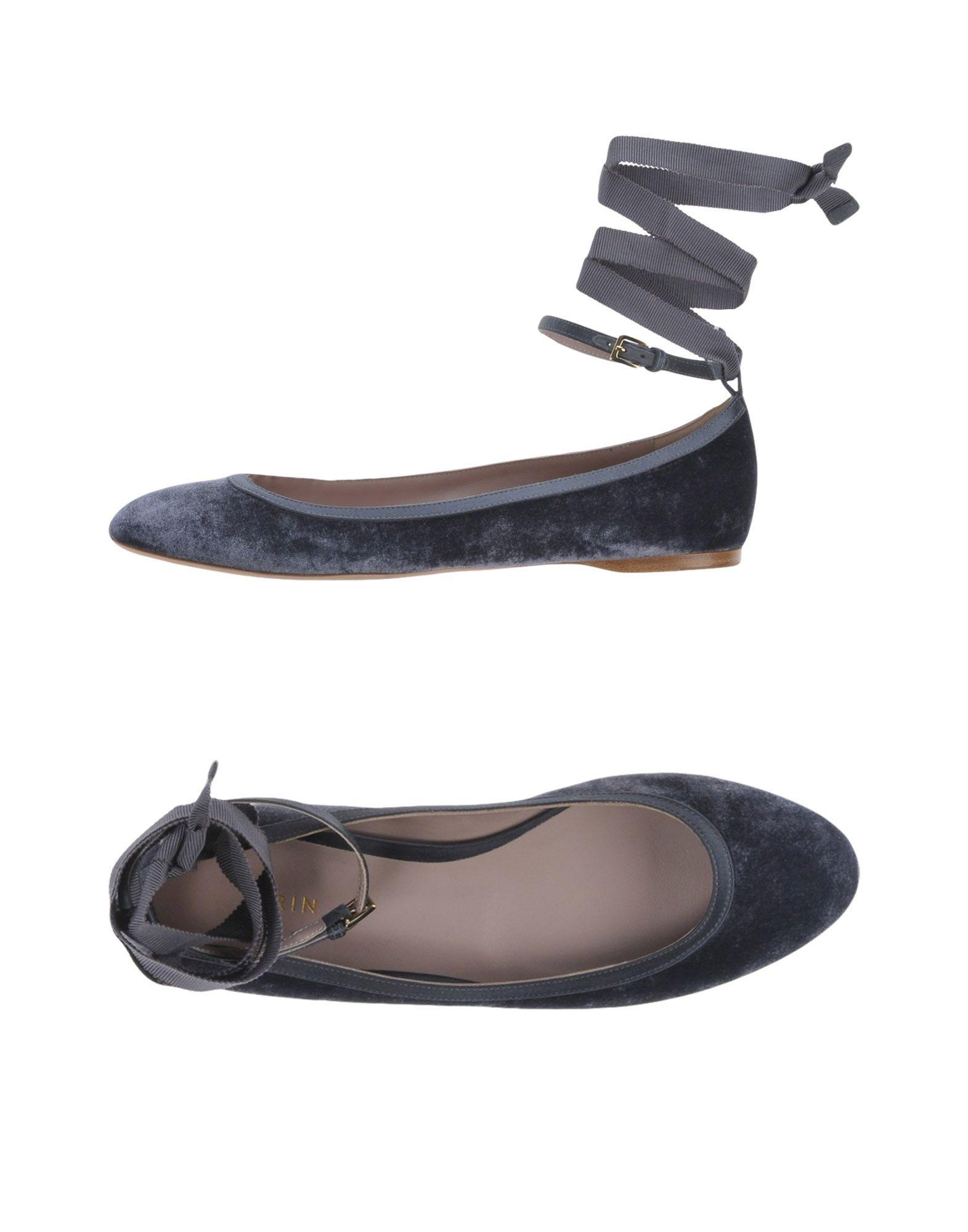 Aerin Ballerinas Damen  11461828SPGut aussehende strapazierfähige Schuhe