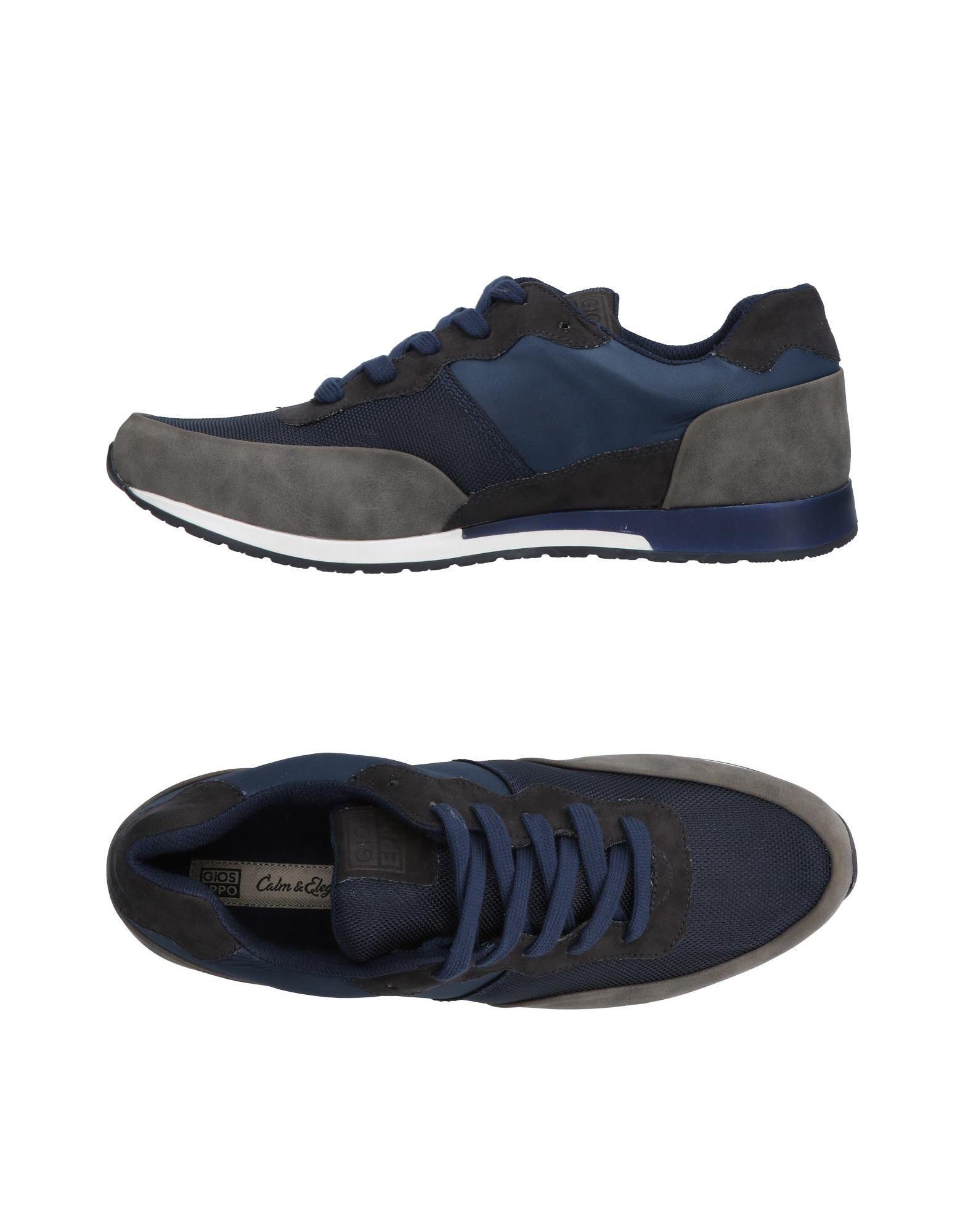 Moda Sneakers Gioseppo Uomo - 11461829CL 11461829CL - 8c90ca