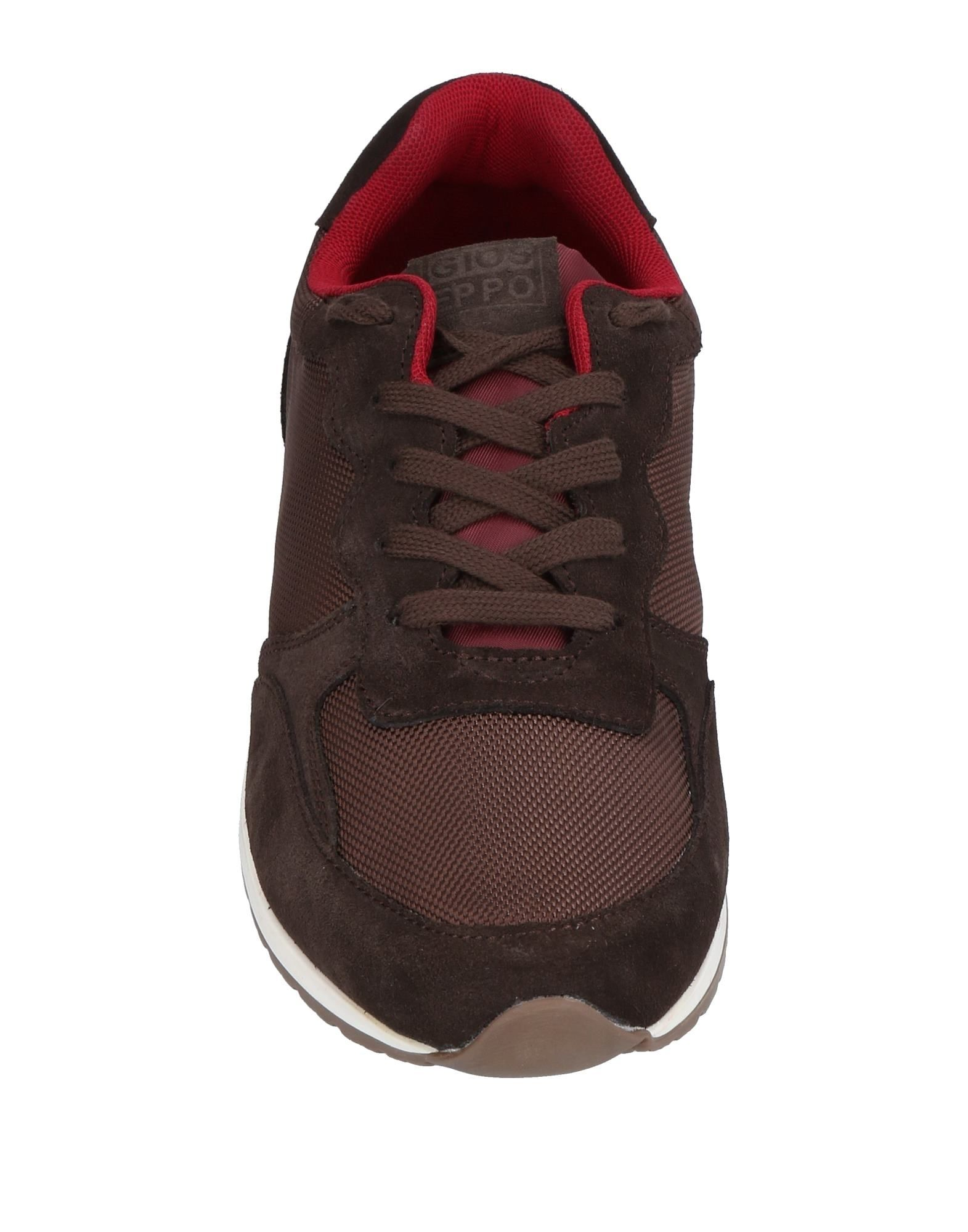 Moda Sneakers Gioseppo Uomo - 11461833VX