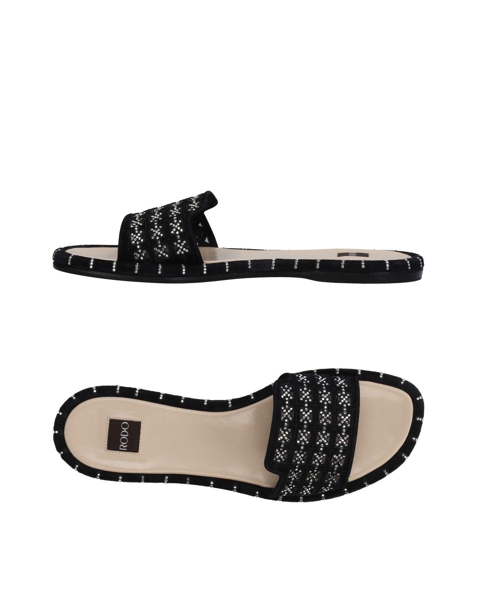 Scarpe economiche e Sandali resistenti Moda Sandali e Rodo Donna f3216f