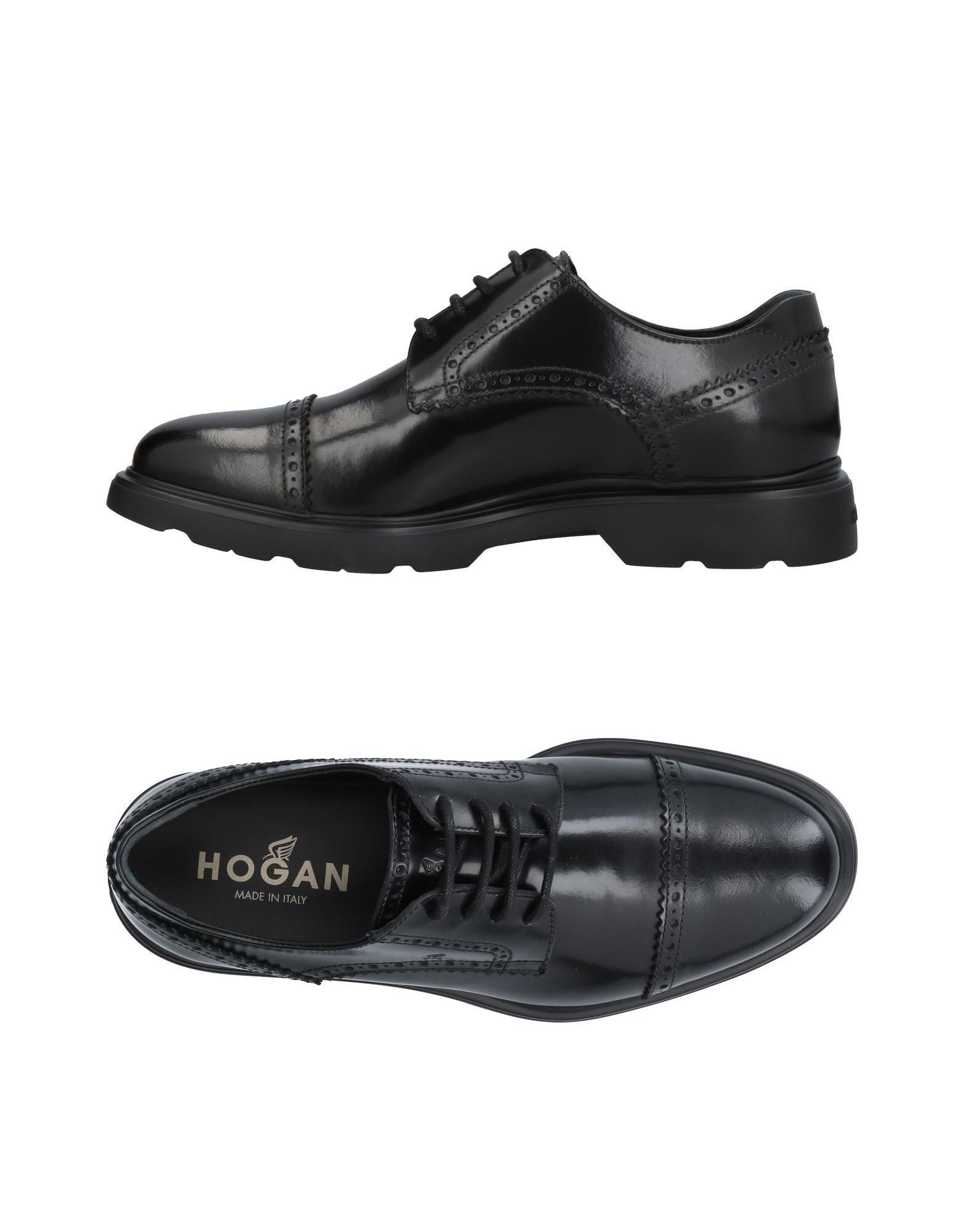 Moda Stringate Hogan Hogan Stringate Uomo - 11461857SV b4d34d