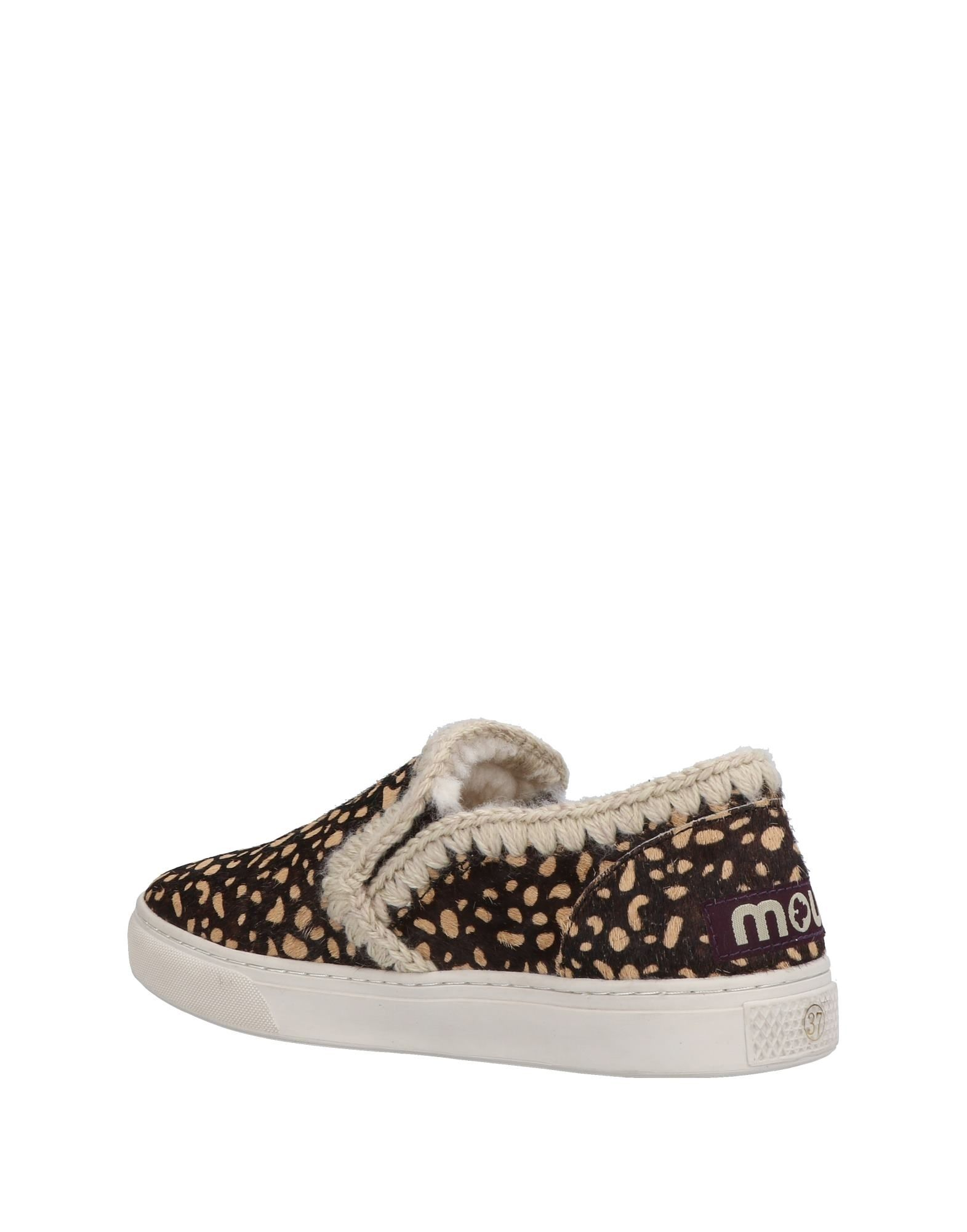 Gut um billige Schuhe  zu tragenMou Sneakers Damen  Schuhe 11461863CV 96a6ce