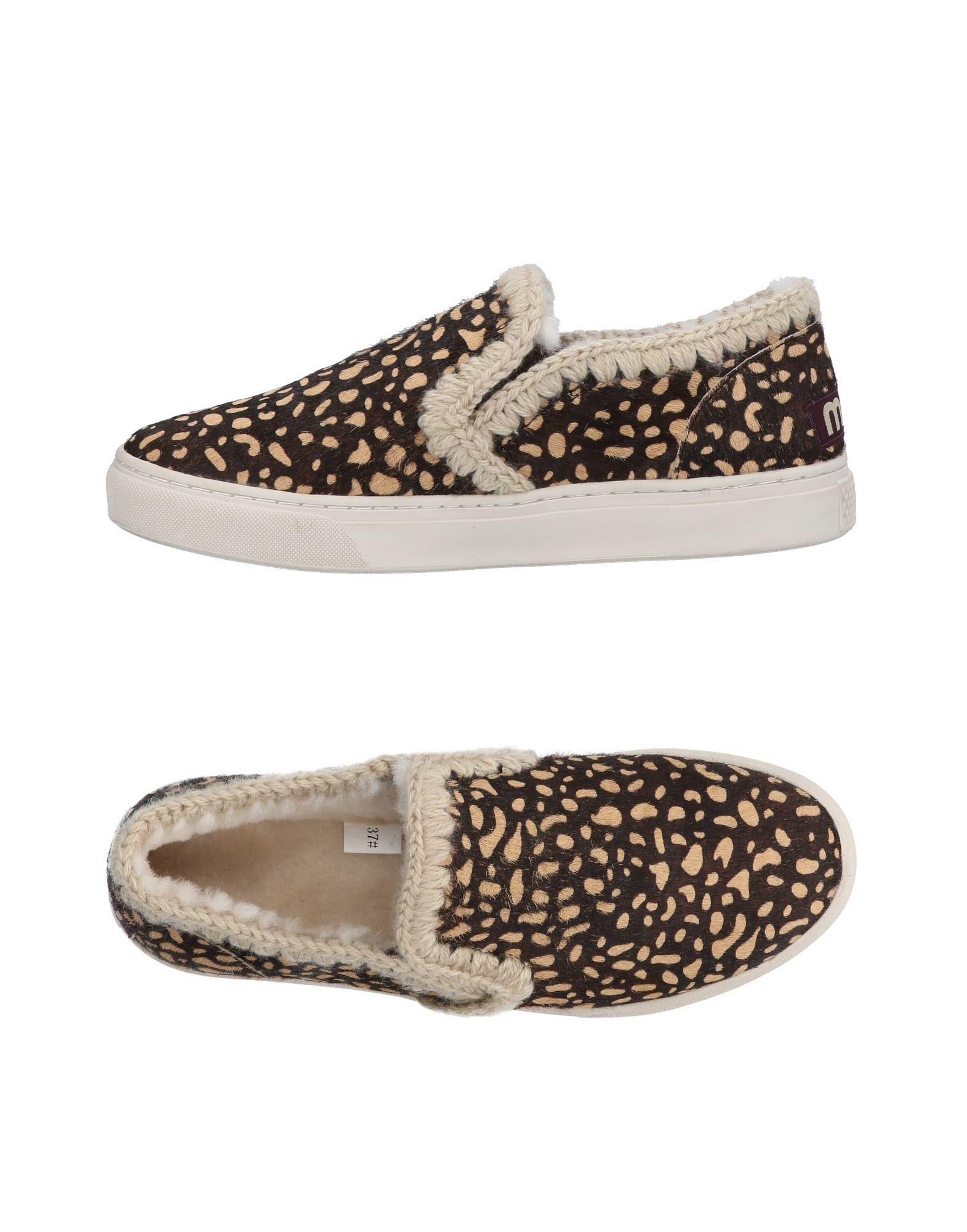 Moda Sneakers Mou Donna - 11461863CV