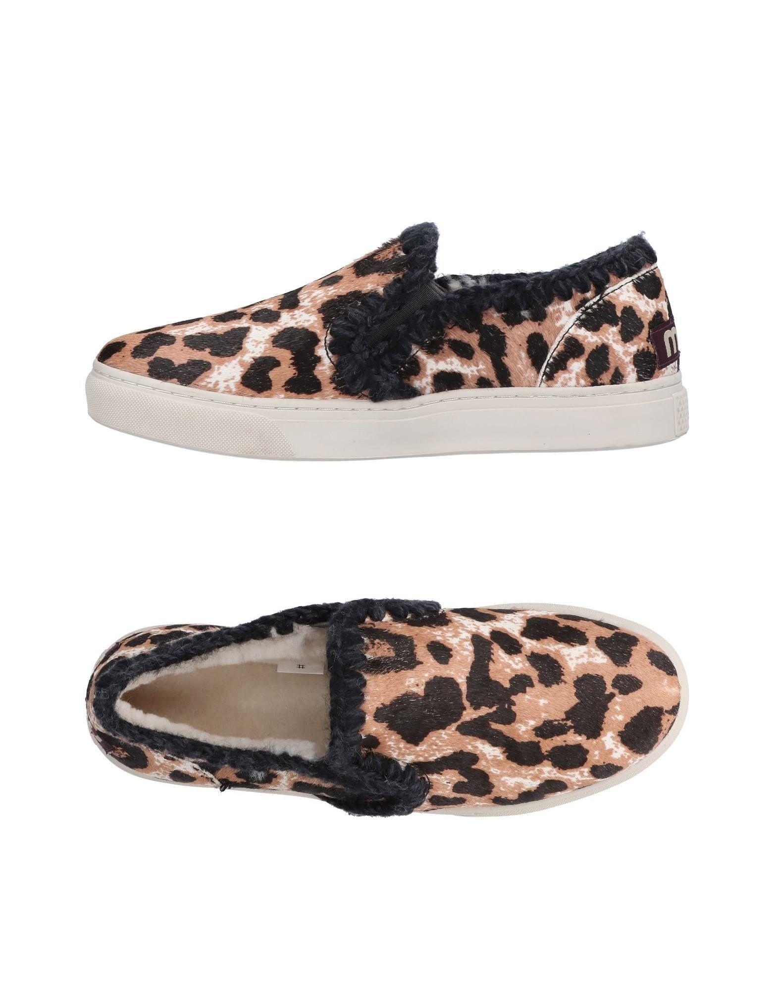 Scarpe economiche e resistenti Sneakers Mou Donna - 11461875WN