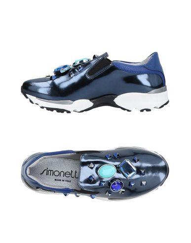 Die Offizielle Website Zum Verkauf Kaufen Sie Günstig Online Einkaufen SIMONETTA Sneakers Gemütlich Unter 70 Dollar srXfvF