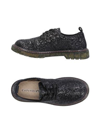 Zapato De Cordones Cafènoir Cordones Mujer - Zapatos De Cordones Cafènoir Cafènoir - 11461909SS Negro 450ee6