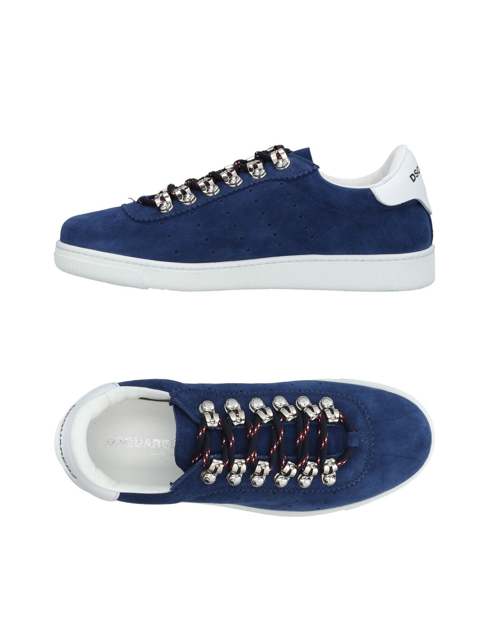 Dsquared2 Sneakers - Canada Men Dsquared2 Sneakers online on  Canada - - 11461915GX 3eed08