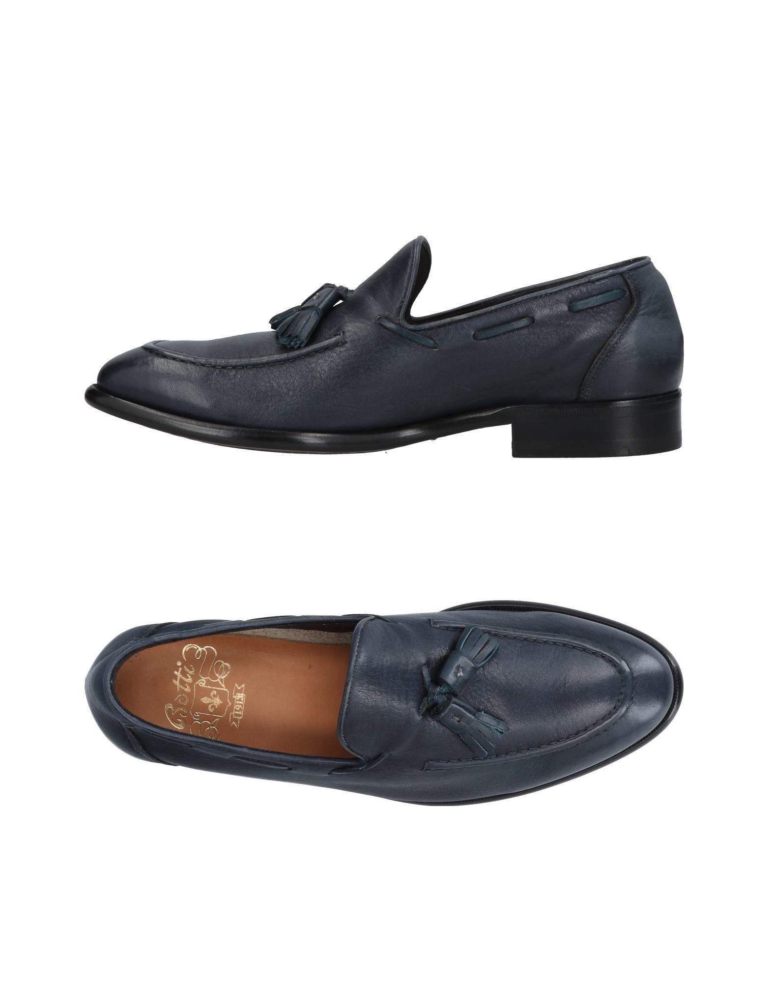 Botti Mokassins Herren  11461916KK Gute Qualität beliebte Schuhe