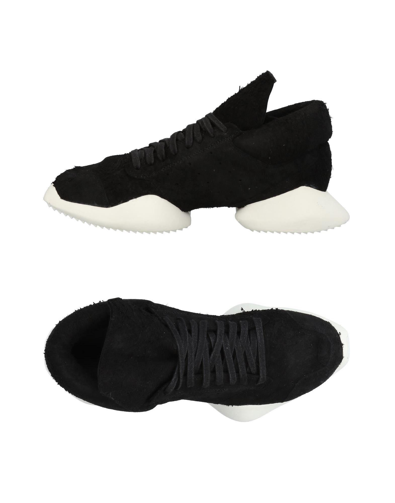 Rick Owens X Adidas Sneakers Herren  11461923II