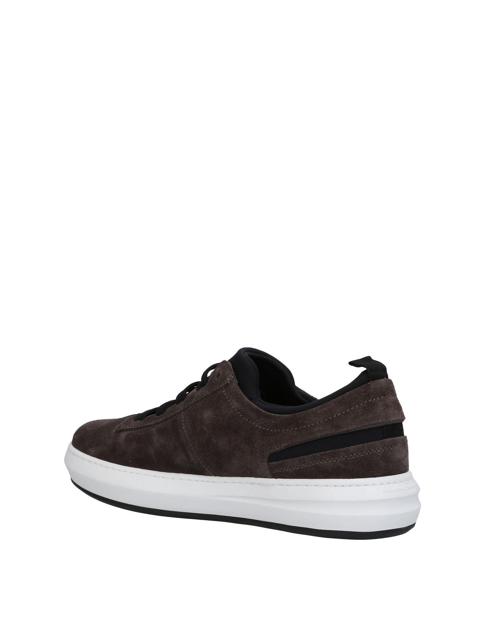 Salvatore Salvatore Salvatore Ferragamo Sneakers Herren  11461924JF 3feae9