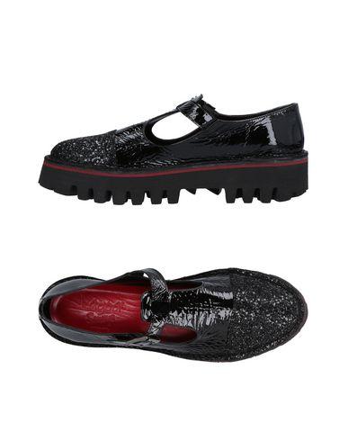 Los zapatos más populares para hombres y mujeres Mocasín Church's Mujer - Mocasines Church's - 11463481CB Gris marengo