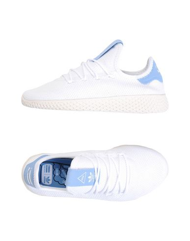 ADIDAS ORIGINALS by PHARRELL WILLIAMS PW TENNIS HU C Sneakers
