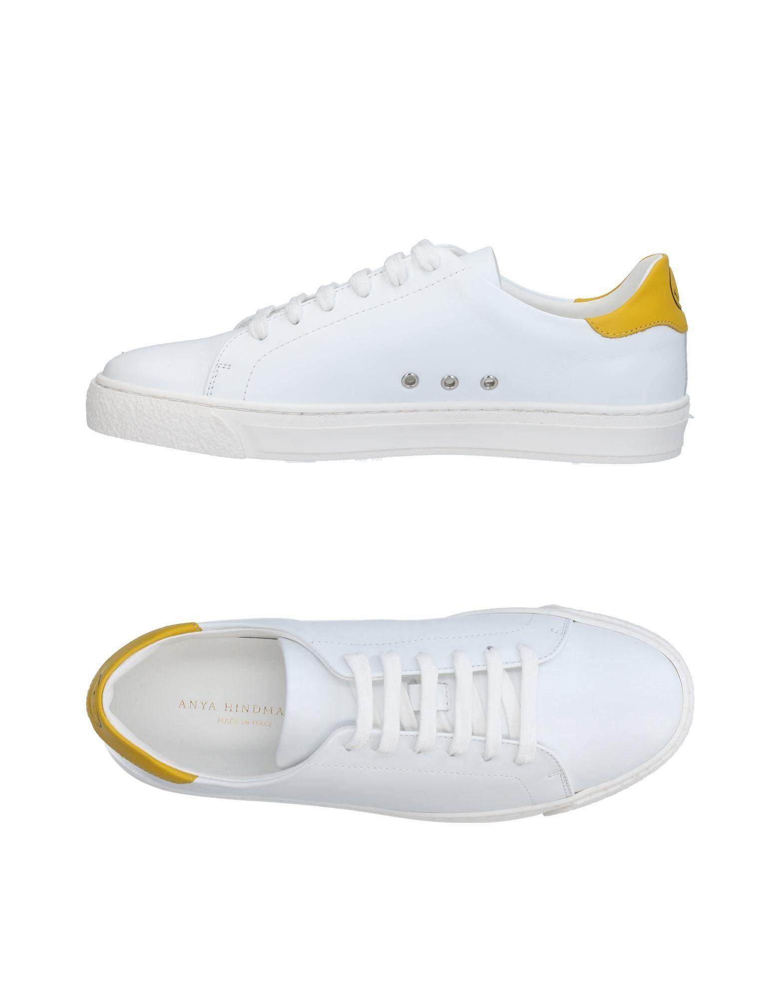 Anya Hindmarch Sneakers Damen  11461947RRGut aussehende strapazierfähige Schuhe