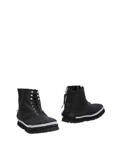 Zapatos con + descuento Botín Giorgio Brato + con Veeshoo Hombre - Botines Giorgio Brato + Veeshoo - 11461948MT Negro 7835f8