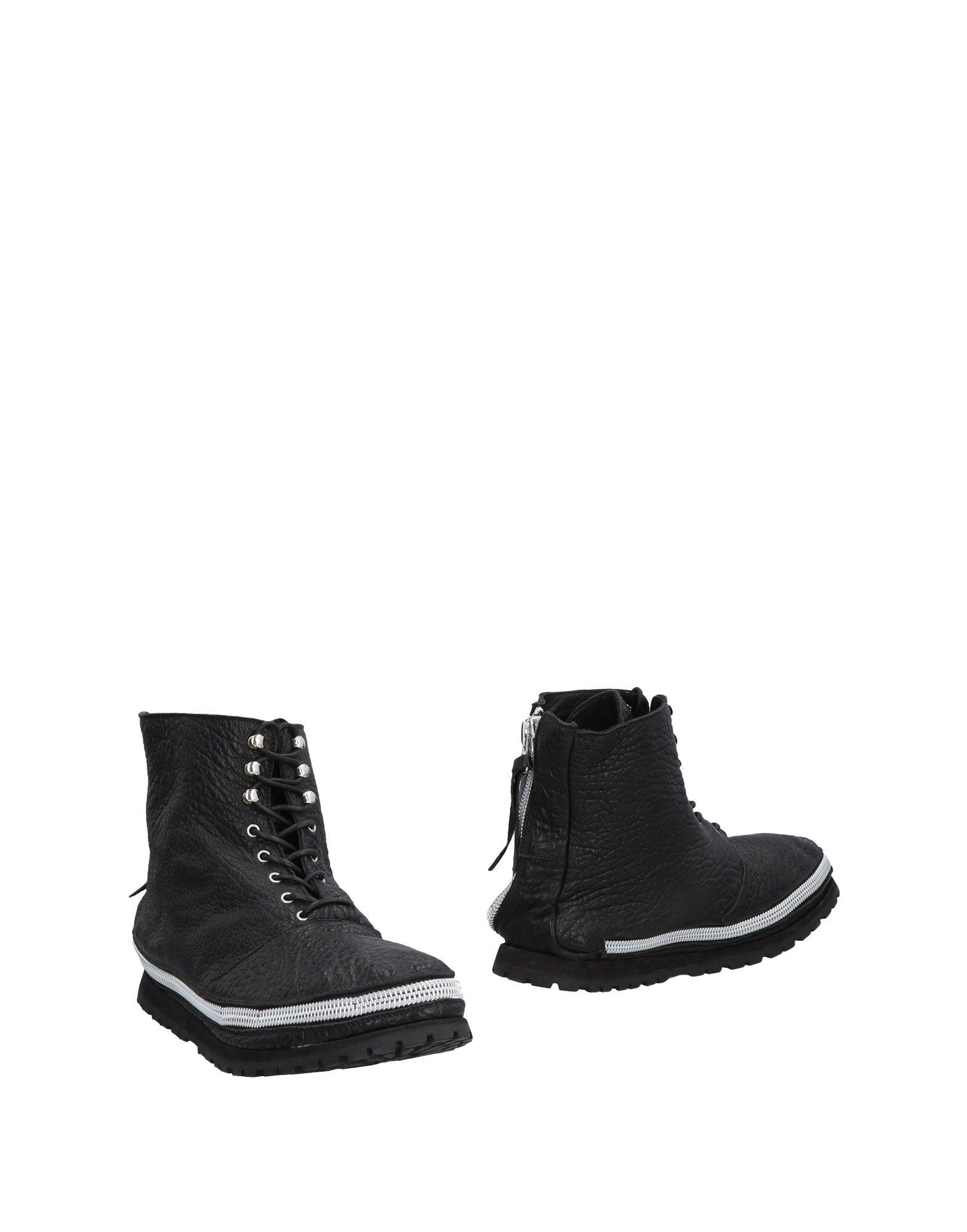 Giorgio Brato + Veeshoo Stiefelette Herren  11461948MT Gute Qualität beliebte Schuhe