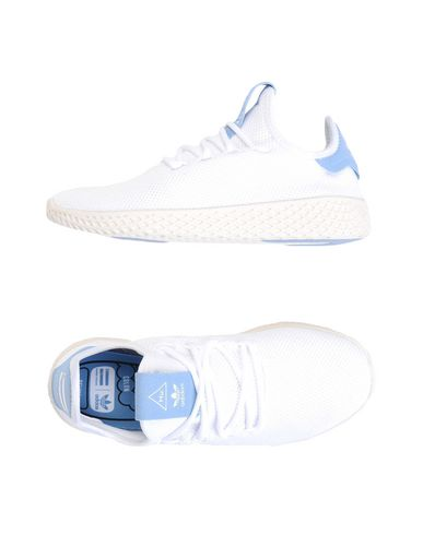 ADIDAS ORIGINALS by PHARRELL WILLIAMS PW TENNIS HU J Sneakers