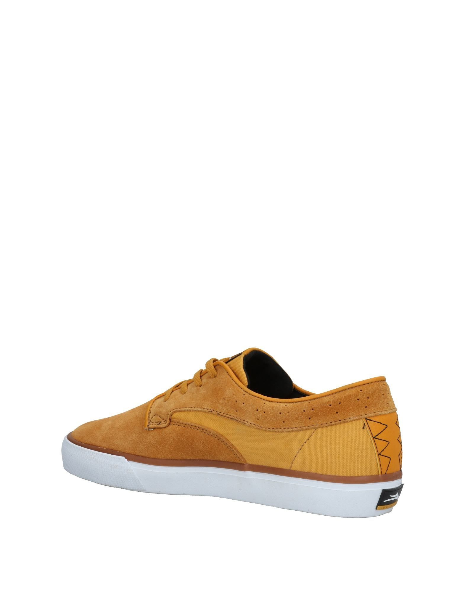 Rabatt echte Schuhe Lakai Sneakers Herren  11461952BL