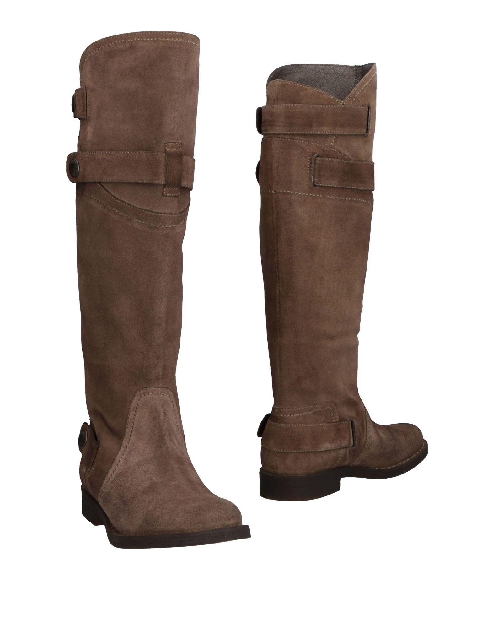 Gut um billige Schuhe zu tragenJanet Sport Stiefel Damen  11461953PQ