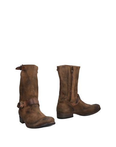 Zapatos con descuento Botín Giorgio Giorgio Brato Hombre - Botines Giorgio Giorgio Brato - 11461955LH Cacao 837b5a
