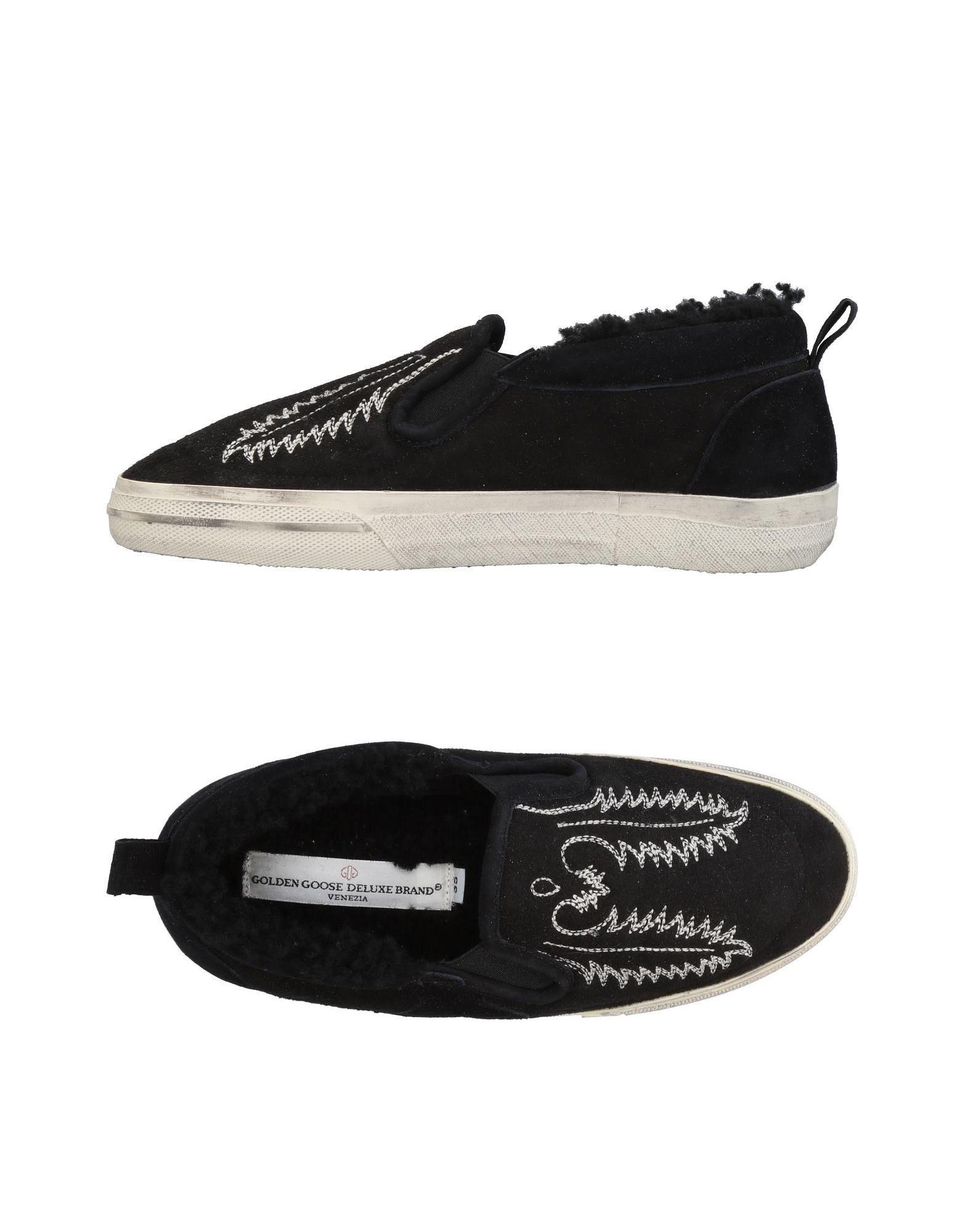 Golden Goose Deluxe Brand Sneakers Damen  11461960BAGut aussehende strapazierfähige Schuhe