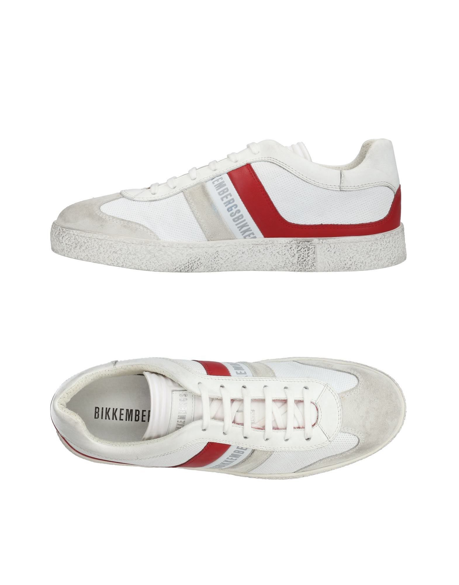 Sneakers Bikkembergs Uomo - 11461970FK elegante
