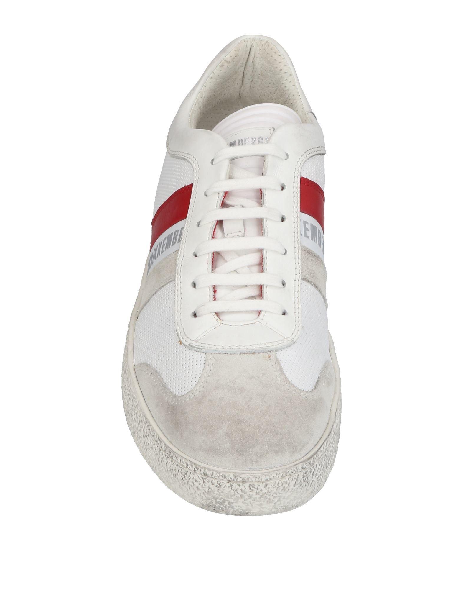 Rabatt echte Schuhe Bikkembergs Sneakers Herren  11461970FK