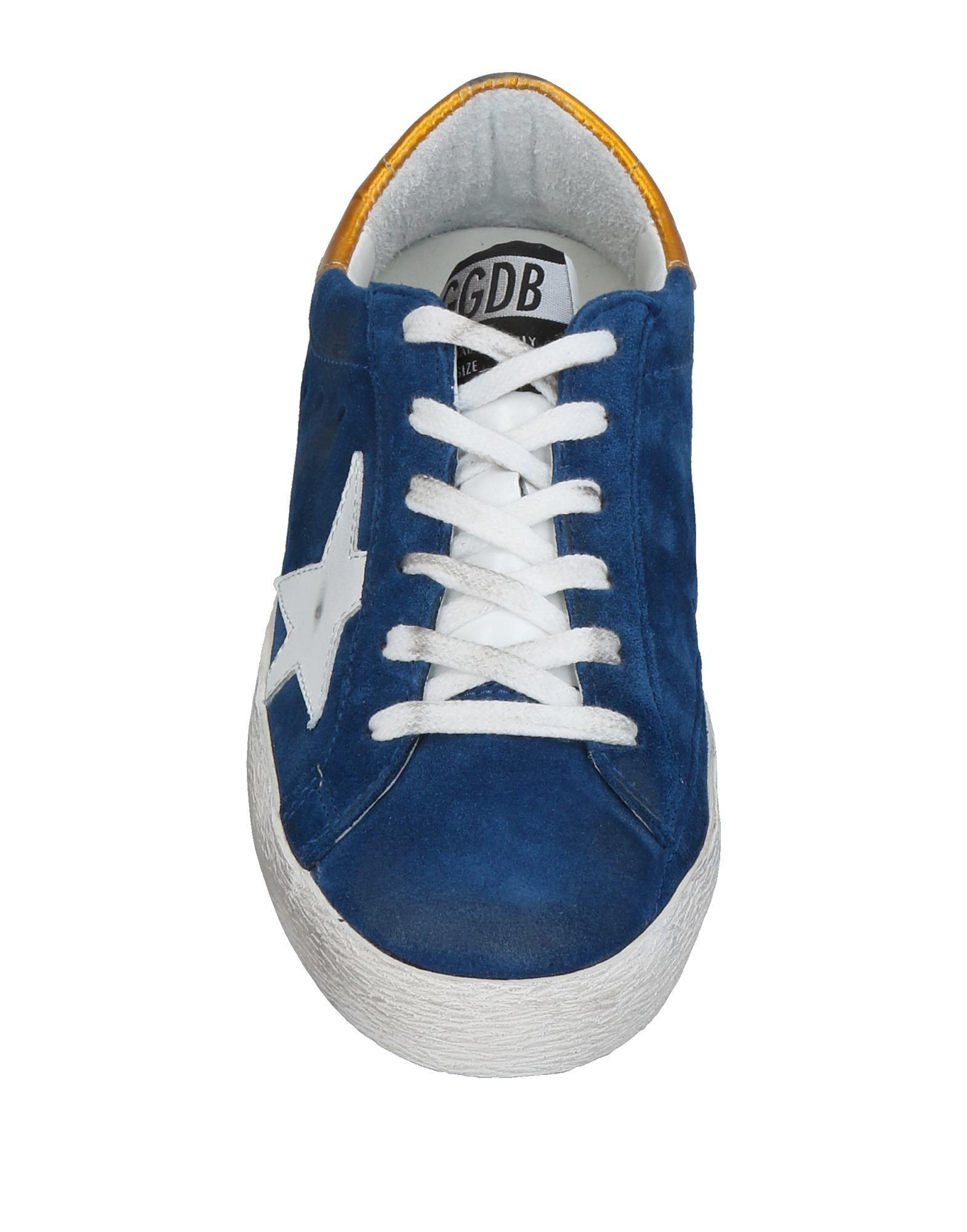 Rabatt Schuhe Golden Goose Deluxe Brand Sneakers Damen  11461972WK