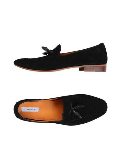 Zapatos con descuento Mocasín Ambitious Hombre - Mocasines Ambitious - 11461977SD Negro